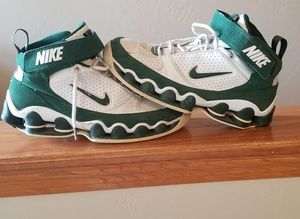 OG Nike shox basketball shoe